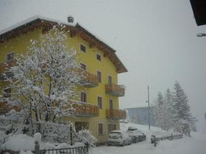 Appartamenti Mosconi Mistica - AbcAlberghi.com