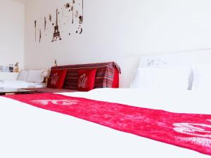 Chengdu Tu Le Apartment - Kuai Zhai Xiang Zi Branch, Appartamenti  Chengdu - big - 42