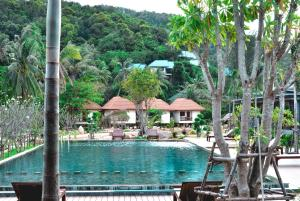 Wang Sai Resort - Mae Haad
