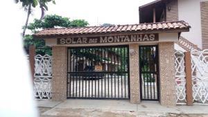 Solar das Montanhas
