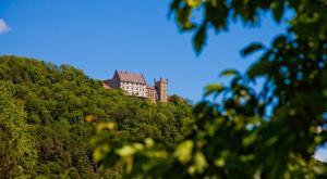 Schloss Weitenburg - Bondorf