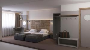 Business-hotel Voskresensk - Fedotovo