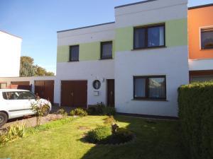 Ferienzimmer Justus - Garitz