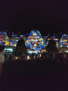 Petrópolis no Palácio Quitandinha: conforto e Paz - Petrópolis