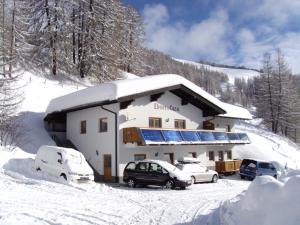 Apartmán Ebner Casa Heiligenblut Rakousko