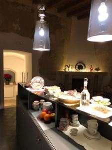 Palazzo Siena De Facendis, Bed & Breakfast - Bitonto