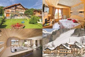 Logis Hotel & Spa Beau Site