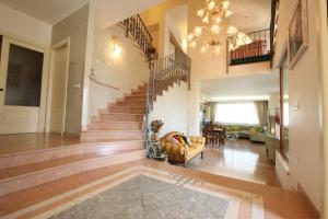 Auberges de jeunesse - Villa Gioia Rooms