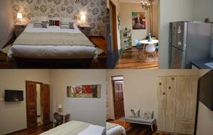 Casa Spiliotis, Bed and breakfasts  Viña del Mar - big - 10