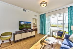 Catina Golf Condo at the Lely Resort, Apartmanok  Naples - big - 39