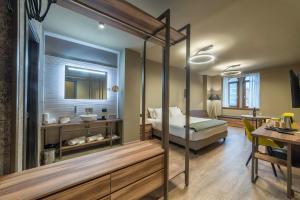 9 stanze - Boutique Rooms - Trieste