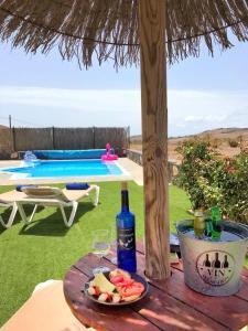 Villa El Valle, Tarajalejo - Fuerteventura