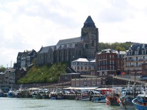 Hôtel De Calais - Criel-Plage