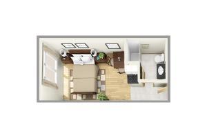 BizStyle Apartment - AbcAlberghi.com