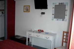 Le Relais Vauban, Hotels  Abbeville - big - 19