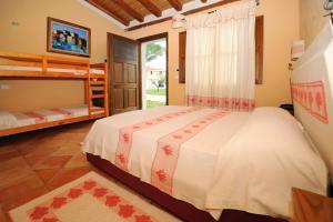 Santa maria resort localit santa maria 39 e mare orosei for Design hotel sardinien