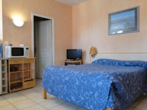 Résidence L'Aquarium, Aparthotely  Arcachon - big - 37