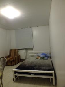 Apartment Belaya dlya troikh - Toksovo