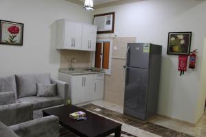 Guest House, Apartmánové hotely  Yanbu - big - 20