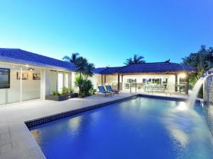 Isle of Serenity - Gold Coast