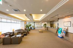 Auberges de jeunesse - Sky Hotel Namerikawa