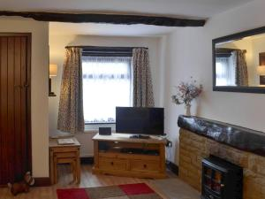 Rose Cottage - Chinley