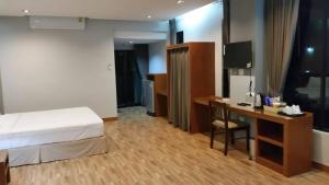 Radina Residence, Hotel  Nakhon Si Thammarat - big - 1