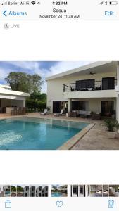 836 casalinda, Ferienhäuser  La Atravesada - big - 41