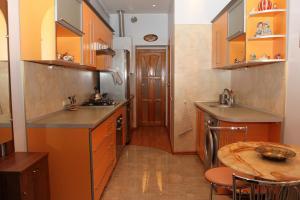 Aparthome Ludovik, Ferienwohnungen  Lwiw - big - 88