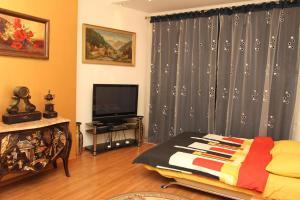 Aparthome Ludovik, Ferienwohnungen  Lwiw - big - 78