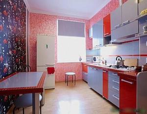 Aparthome Ludovik, Ferienwohnungen  Lwiw - big - 89
