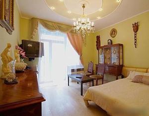 Aparthome Ludovik, Ferienwohnungen  Lwiw - big - 92