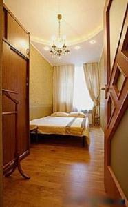 Aparthome Ludovik, Ferienwohnungen  Lwiw - big - 93