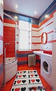Aparthome Ludovik, Ferienwohnungen  Lwiw - big - 94