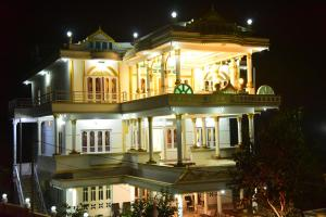 White Gold Palace, Privatzimmer - Sultan Bathery