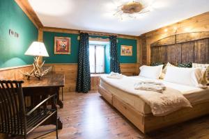 Hotel Bucaneve - Breuil-Cervinia