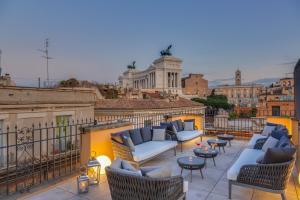 Otivm Hotel - AbcAlberghi.com