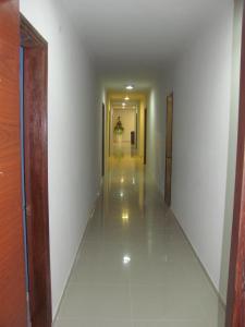 Gran Hotel Canada, Hotely  Santa Cruz de la Sierra - big - 93