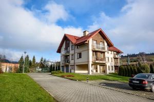 Apartamenty Sun Snow Kraszewskiego