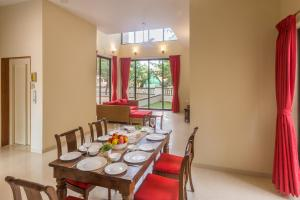 Greenwoods Seven by Vista Rooms, Vily  Lonavala - big - 14