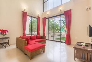 Greenwoods Seven by Vista Rooms, Vily  Lonavala - big - 13
