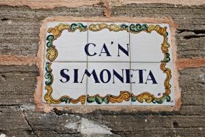 Hotel Can Simoneta (18 of 115)