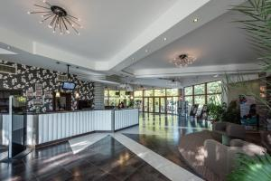 Hotel Termálkristály Aqualand, Hotely  Ráckeve - big - 23