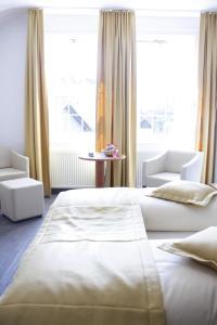 Hotel Goldene Krone - Clausthal-Zellerfeld