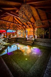 Hotel Termálkristály Aqualand, Hotely  Ráckeve - big - 22