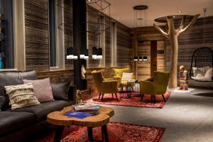 Montana Lodge - Apartment - Val Thorens
