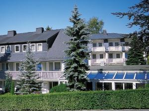 Horn's Gästehaus - Harra