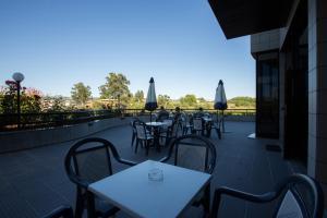 Hotel Miracorgo, Hotely  Vila Real - big - 27