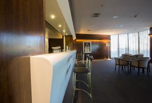 Hotel Miracorgo, Hotely  Vila Real - big - 58