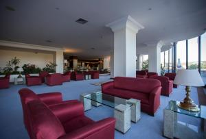 Hotel Miracorgo, Hotely  Vila Real - big - 15